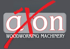 Axon Machinery logo